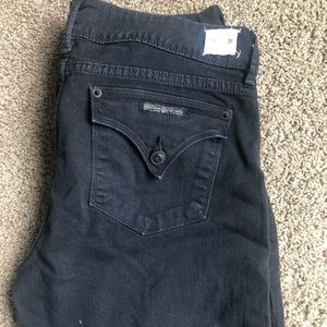 Hudson Jeans, Beth, baby boot sz 31